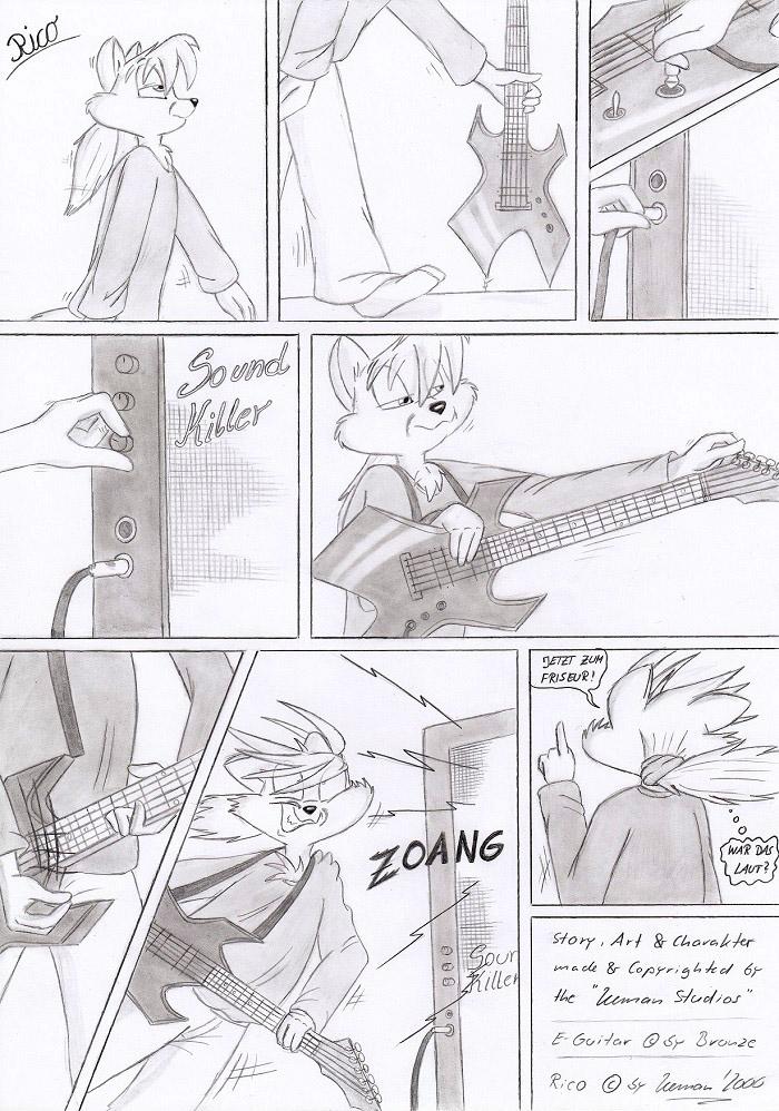 Rico Gitarre - (2006)